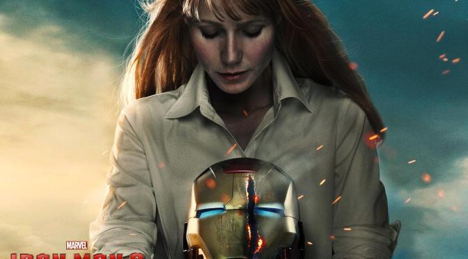 Gwyneth Paltrow estará en el elenco de Capitán América 3