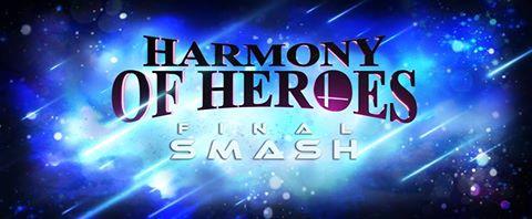 Harmony of Heroes: Final Smash! – Una expansión inesperada