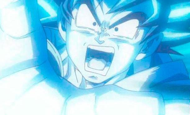 Primer Teaser de Dragon Ball Z:  Fukkatsu no F
