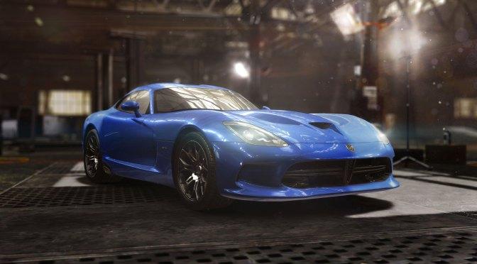 El DLC Extreme Car de The Crew te da las llaves de un Aston Martin, un Viper y un Abarth
