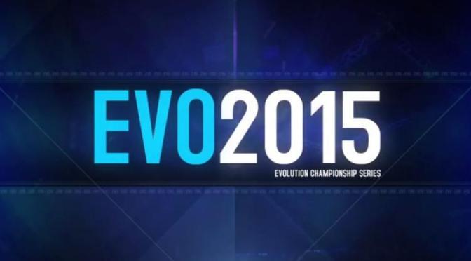 ¡La lista de los juegos que participarán en EVO 2015 ha sido anunciada!