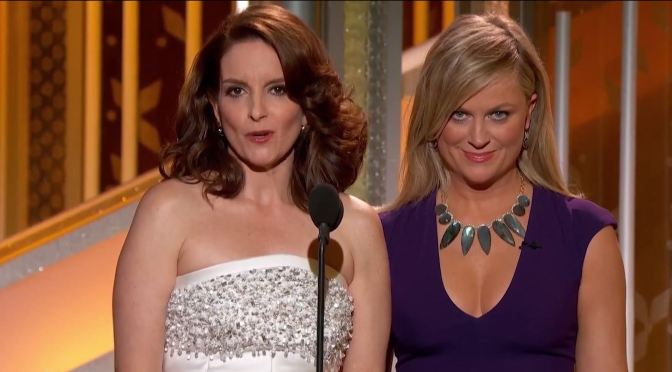 Ganadores de los Golden Globe Awards 2015