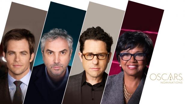 Stream en vivo de las nominaciones al Oscar 2015