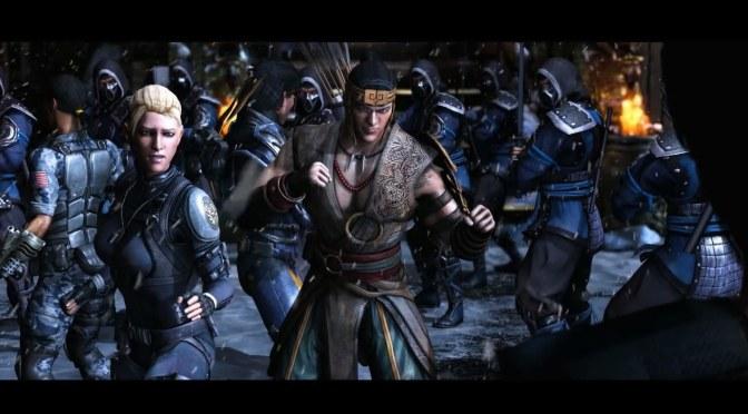 El nuevo trailer de Mortal Kombat X revela detalles de la historia y 5 nuevos personajes