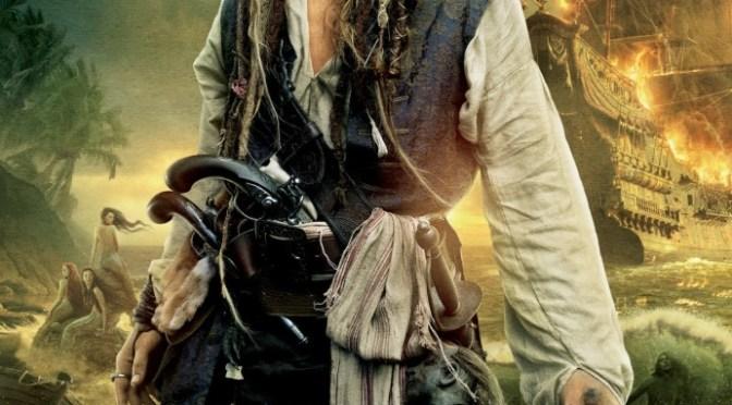 ¡Leven Anclas! Piratas del Caribe 5 empieza rodaje
