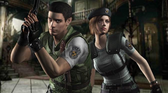 ¡La remasterización de Resident Evil rompe récords en ventas!
