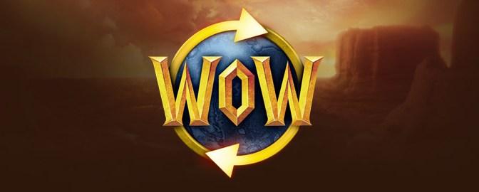 ¿Tienes mucho oro en World of Warcraft? Ahora podrás canjearlo por tiempo de juego