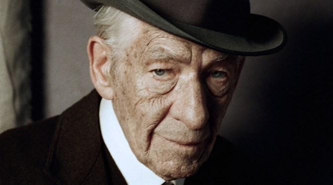 Mr. Holmes llega con un nuevo tráiler