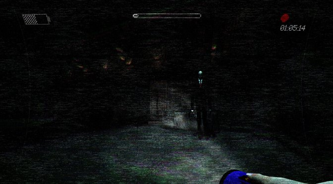 Slender: The Arrival ahora asustará en Xbox One y PlayStation 4