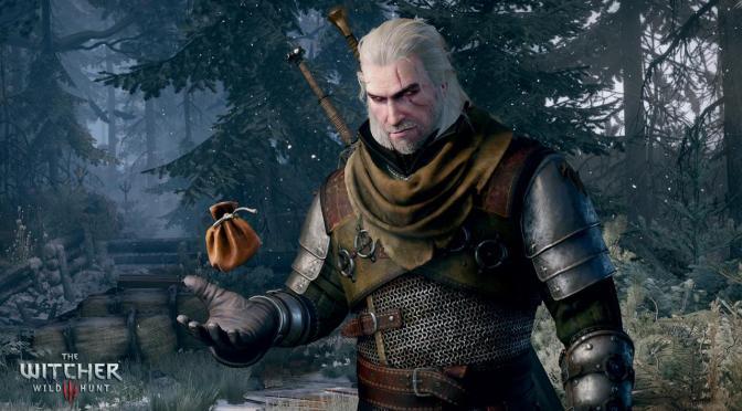 Por si las 200 horas de juego no fueran suficientes, The Witcher 3: Wild Hunt tendrá dos expansiones