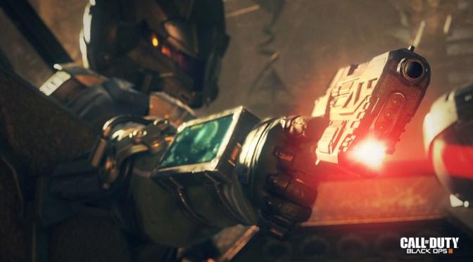 ¿Qué pasa cuando el soldado se convierte en el arma? Tráiler con gameplay de CoD: Black Ops 3