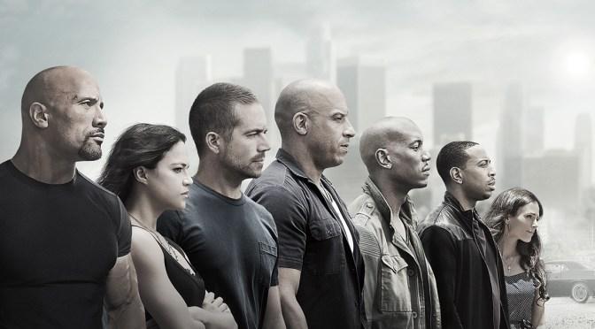 Ya tenemos fecha de estreno para 'Furious 8', llegará en abril de 2017.