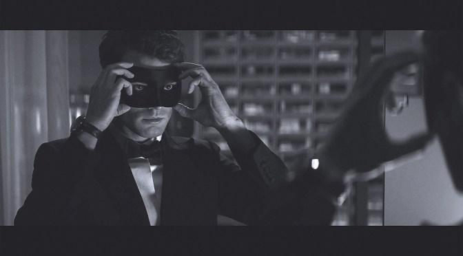 Primera imagen de Jamie Dornan en 'Fifty Shades Darker'