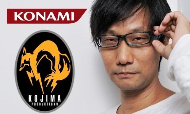 Aseguran que Hideo Kojima ha dejado oficialmente Konami y formará su propio estudio