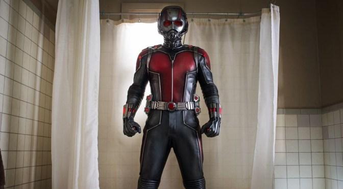 De acuerdo a Joss Whedon, el guion de Edgar Wright para 'Ant-Man' fue el mejor que Marvel ha tenido
