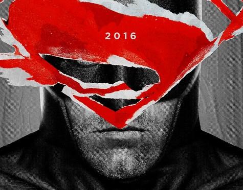 ¿De qué lado estás? Primeros pósters de 'Batman v Superman: Dawn of Justice'