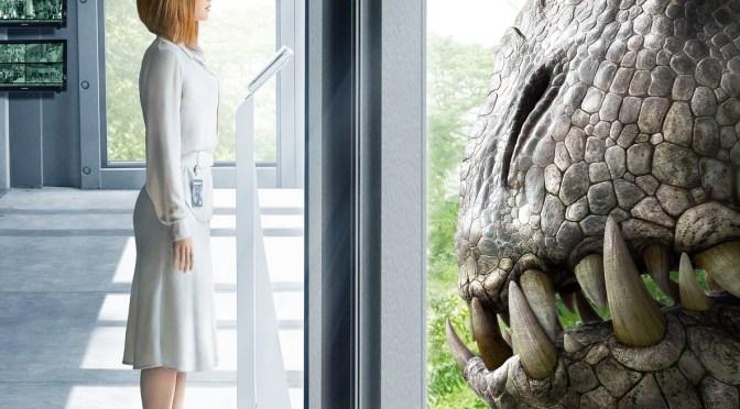 Los dinosaurios han desatado el caos en el nuevo tráiler de 'Jurassic World'