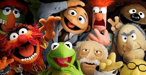 'The Muppet Show' regresará a la televisión…si el episodio piloto rifa.