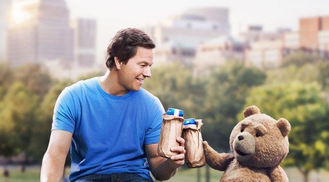 ¡Legalicen a Ted! Nuevo tráiler NSFW de 'Ted 2'