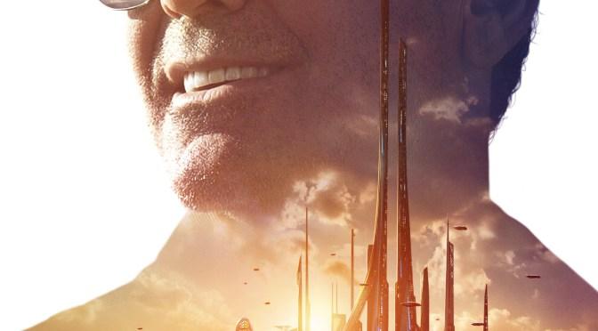El nuevo tráiler de Tomorrowland está lleno de acción. ¿Cuál será el gran misterio que guarda?
