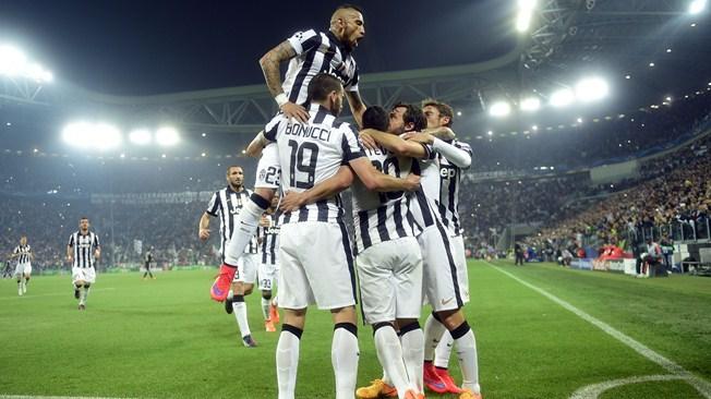 Jaque al campeón, Juventus supera 2-1 al Real Madrid en la semifinal de Ida de la Champions League