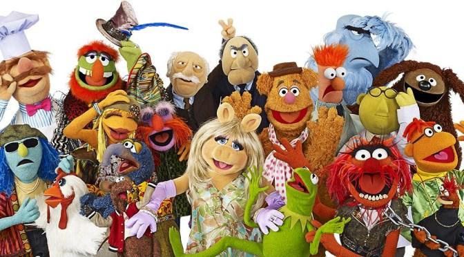 ¡Los Muppets están de vuelta! Llega el primer tráiler de su nueva serie