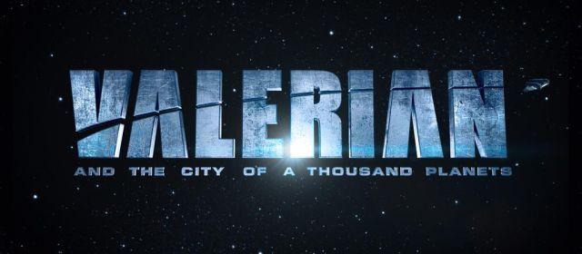 Luc Besson anuncia 'Valerian', su nueva película sci-fi