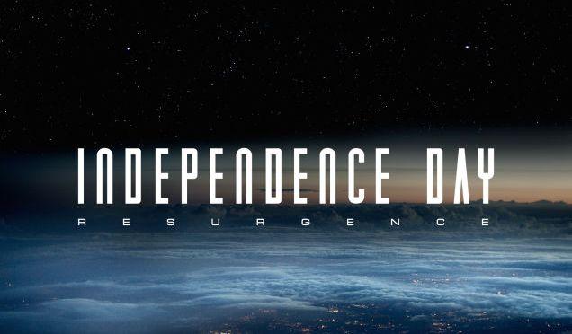Independence Day Resurgence será el título oficial de la secuela, checa el stream completo dedicado a la película