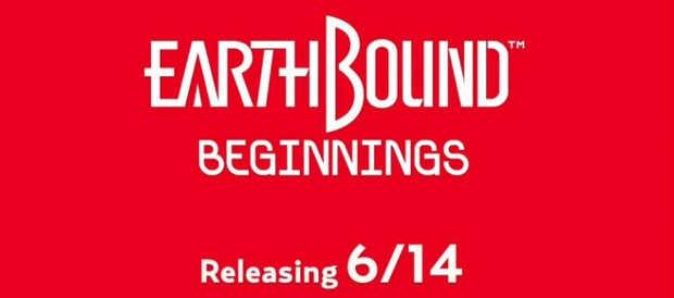 ¡Nintendo Hype! ¡Se anuncia EarthBound Beginnings para WiiU!