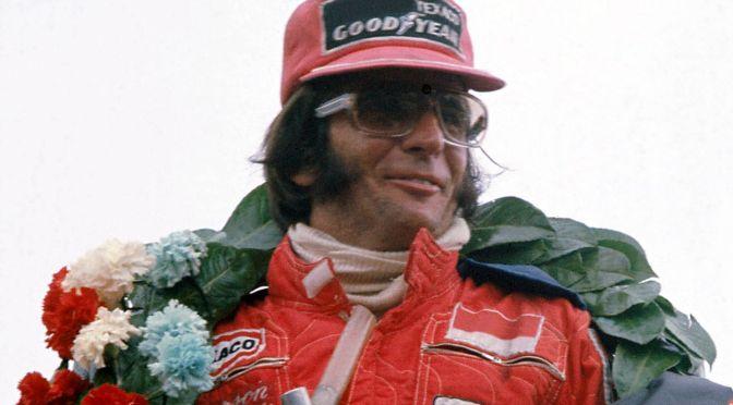 """Emerson Fittipaldi visitará México para la """"Semana Mundial del Automovilismo"""""""