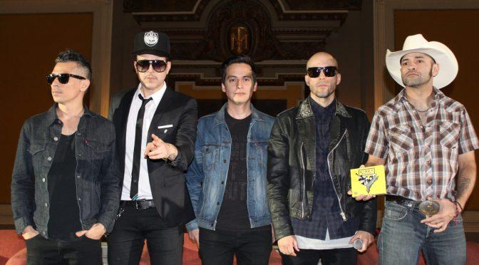 Kinky llevará su MTV Unplugged al Teatro Metropólitan