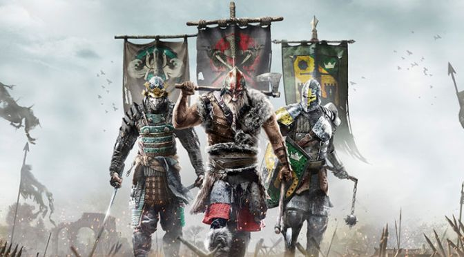 "<span class=""entry-title-primary"">Ubisoft reveló fecha para la beta cerrada de For Honor.</span> <span class=""entry-subtitle"">For Honor tendrá una última fase de pruebas.</span>"