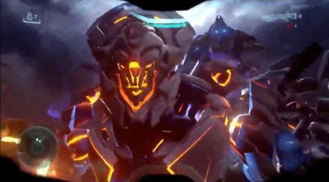 Los guardianes se unirán para encontrar a Masterchief de Halo 5: Guardians