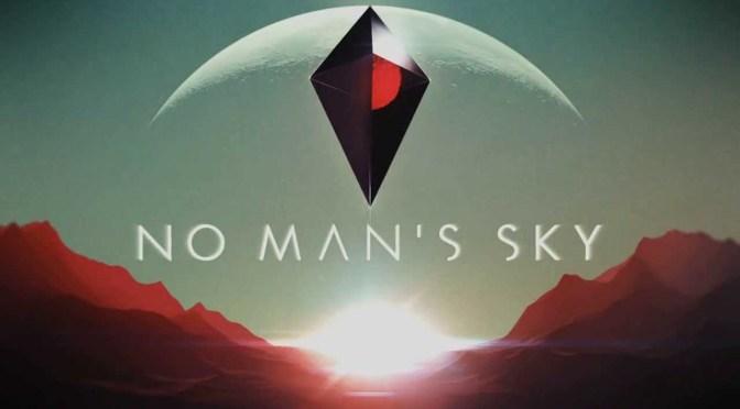El gameplay de No Man´s Sky nos muestra lo inmenso que es su universo