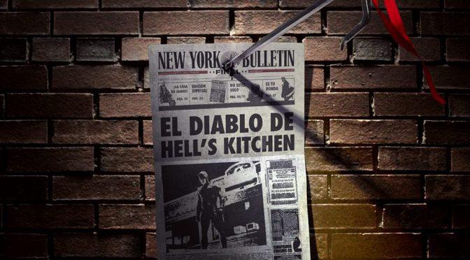 Alguien está llegando a Hell´s Kitchen, Elodie Yung será Elektra en la serie Daredevil