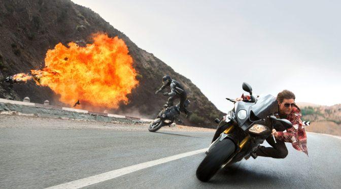Tom Cruise quiere comenzar a filmar Misión: Imposible 6 el próximo verano