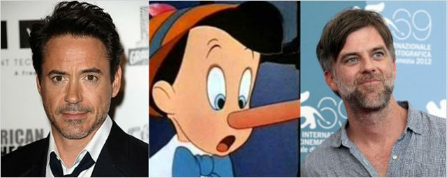 Paul Thomas Anderson dirigirá el live action de Pinocho producido por Robert Downey Jr.
