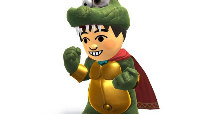 ¡Nuevo contenido de Super Smash Bros. en camino!