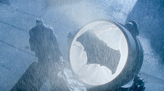 Váyanse acostumbrando a Batffleck porque Ben Affleck escribirá y dirigirá una película de Batman