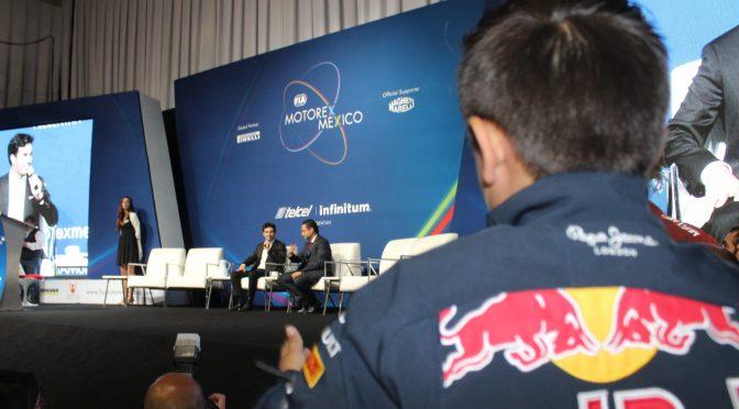 Concluye con éxito Semana Mundial del Automovilismo – México despide siete días históricos en el deporte motor