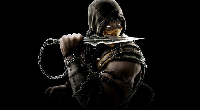 Mortal Kombat X es el juego más vendido en lo que va del 2015