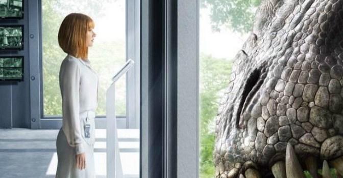 Jurassic World 2 llegará en el 2018, la cinta de este año es la tercera más taquillera de la historia