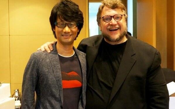 No tendremos Silent Hills, pero Del Toro y Kojima planean trabajar juntos en nuevo proyecto