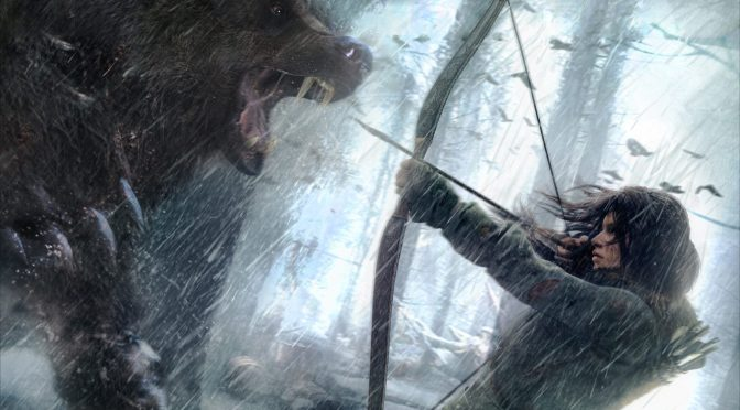Rise of the Tomb Raider llegará a Windows 10, STEAM y PS4 en agosto 2016.