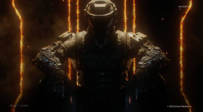 [Preview] Call of Duty: Black Ops III