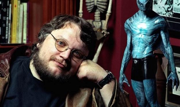 Guillermo Del Toro ya no trabajará en videojuegos