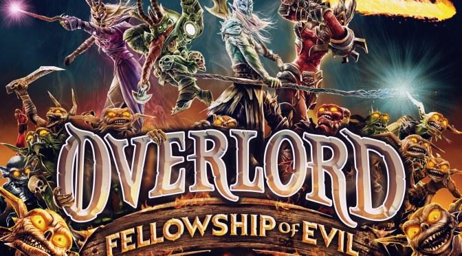 Nuevo tráiler de Overlord: Fellowship of Evil nos muestra las ventajas del modo cooperativo