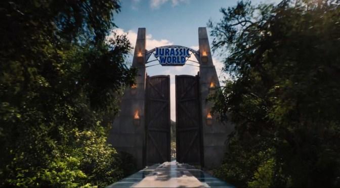 Se revelan algunos puntos de la trama en Jurassic World 2