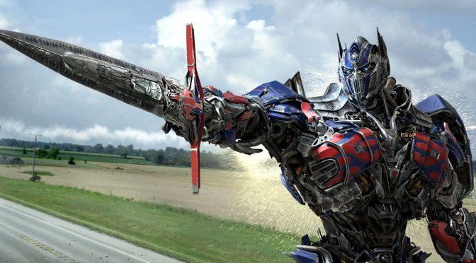Ya están los planes para tener películas de Transformers por los próximos 10 años