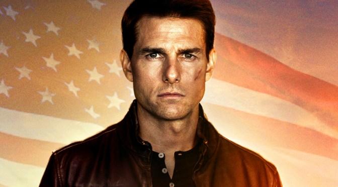 Jack Reacher 2 ya tiene título oficial y comenzó el rodaje